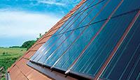 Des chauffagistes professionnels en installation ou en réparation de chauffage solaire à Mures