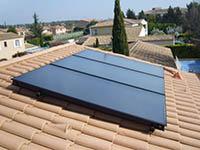 Installations complète de tous types d'appareils de chauffage solaire à Passavant-Sur-Layon