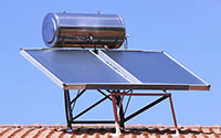Cout d'une installation de chauffage solaire à Juvanze